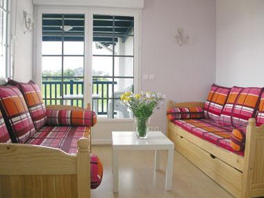 Appartement Flores Izarpean 2