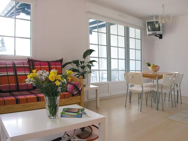 Appartement Morea 2