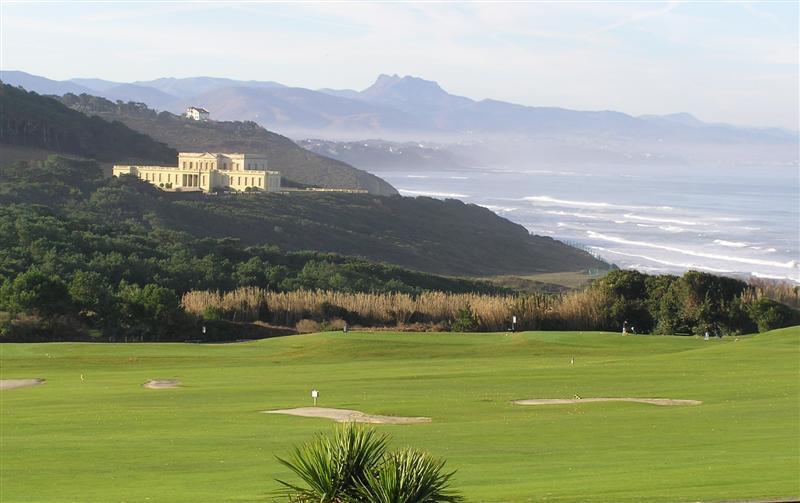 golf-bidart